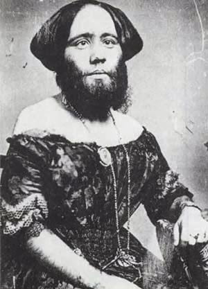 Josephine Clofullia