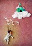 kreatifitas bayi tidur2