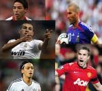 Pemain sepakbola Muslim