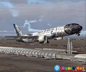pesawat-pribadi-termahal-didunia- boeng 767