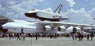 Pesawat terbang terbesar