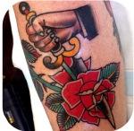 tatto dalam islam