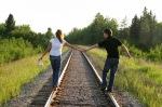 Tertarik pada pasangan