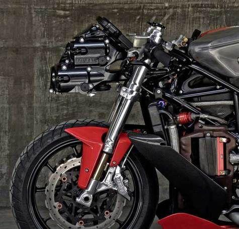 Ducati Telanjang Bulat part 2