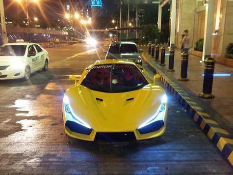 inilah-supercar-pertama-buatan-negara-filipina Factor Aurelio