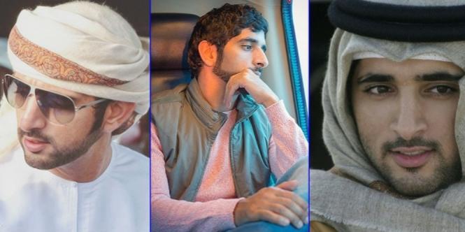 5-fakta-menarik-pangeran-islam Dari Dubai -terkaya di-dunia