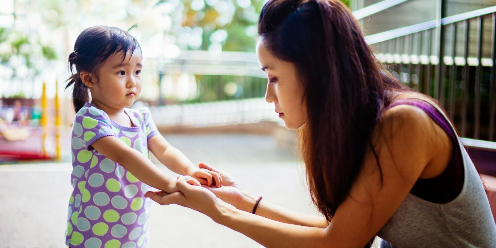 Tips Mendidik Anak Bimbim Blitar