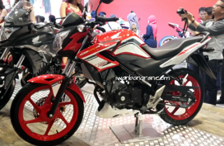 Honda CBR150R Bike of the Year 2014