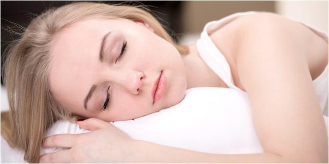 Kebiasaan baik sebelum-tidur