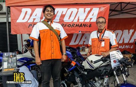 knalpot-daytona Untuk Yamaha R15