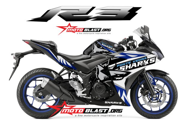 yamaha-r3-modifikasi shark-2
