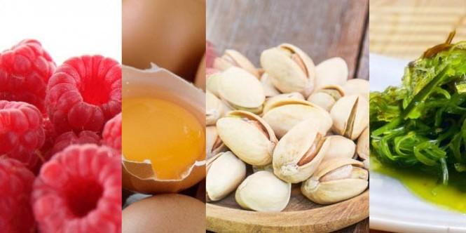 5 Makanan Pengontrol nafsu makan