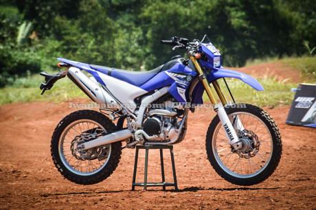 Yamaha_WR250R seharga 93 juta