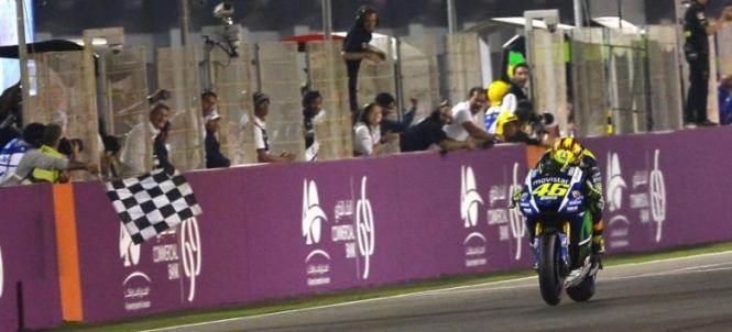 Hasil Moto Gp Losail Qatar 2015