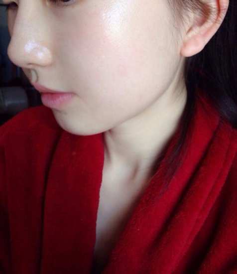 wanita-china-berusia-35-tahun shi zao 1
