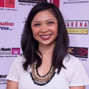 animator-indonesia Griselda Sastrawinata